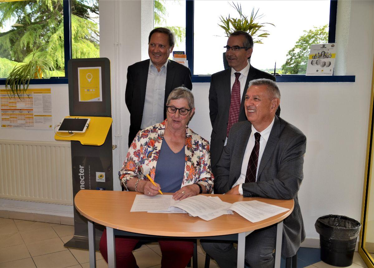 inauguration-poste-communale-13