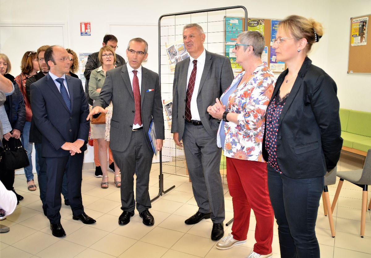 inauguration-poste-communale-9
